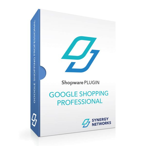 Google Shopping Professional