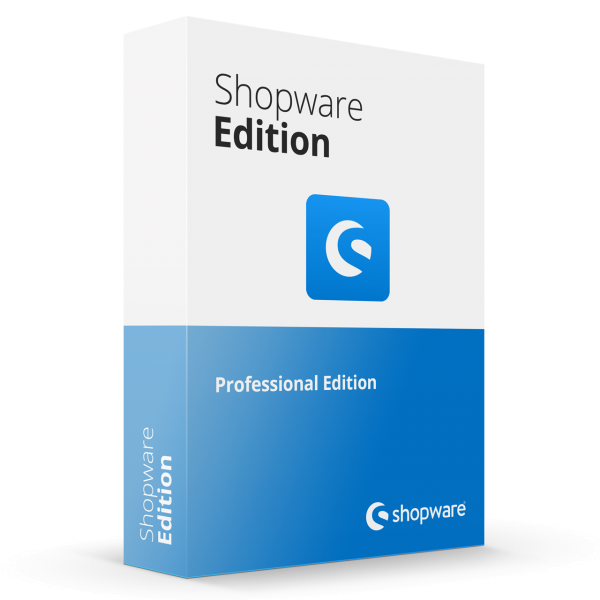 Shopware Professional Edition